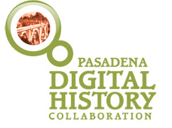 View images from the collections of PMH, the Pasadena Public Library, and Pasadena City College, Shatford Library