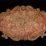 Featured Business Artifact