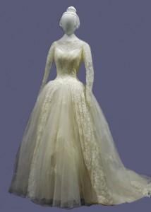Featured Wedding Dress