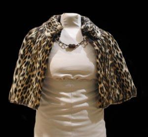 Featured Textile - Cape