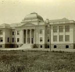 Pasadena High School, 1903