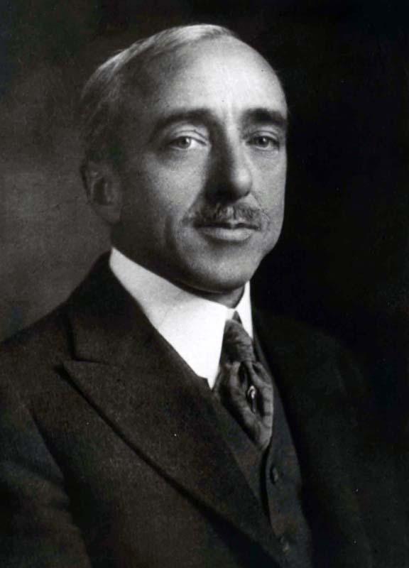 Ernest Batchelder