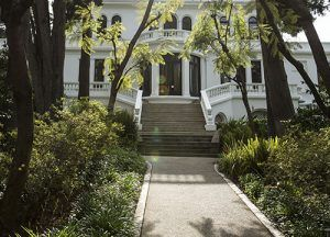 Feynes Mansion Pasadena Museum of History