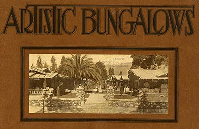 Artistic Bungalows cover