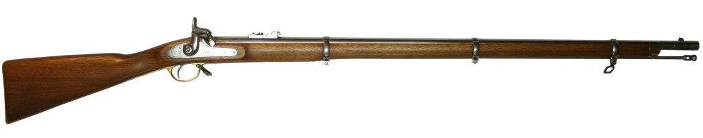 Enfield .577 caliber rifled musket