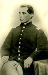 Ellsworth War portrait