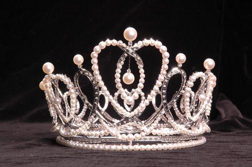 Mikimoto crown