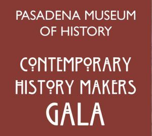 Contemporary History Makers Gala logo