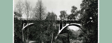 photo of La Loma bridge