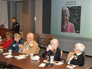 centenarian panel