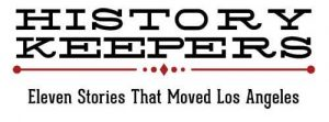 History Keepers logo