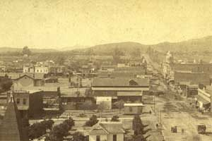 1886 Pasadena photo