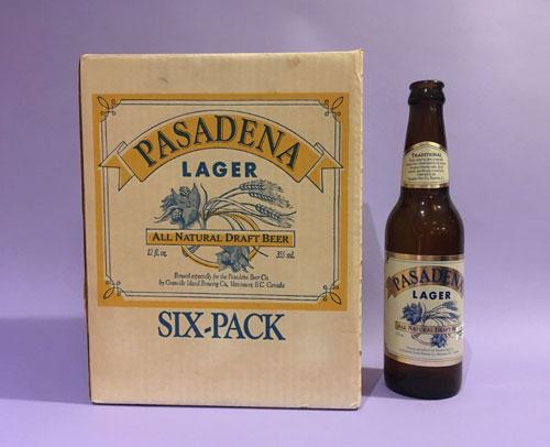 Pasadena Lager