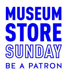 Museum Store Sunday logo