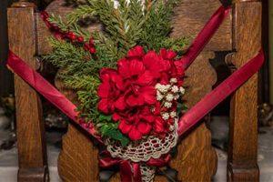 Language of Flowers floral bouquet
