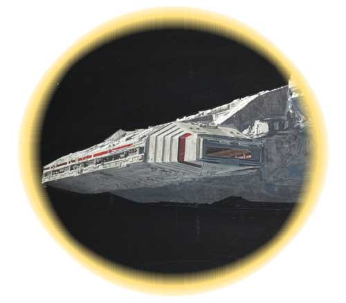 NBCUniversal Battlestar Galactica