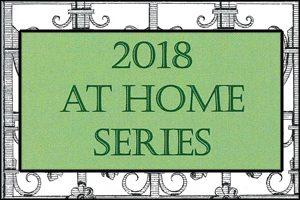 At Home 2018 logo