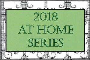 At Home 2018 logo