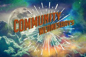 Community Wednesday logo
