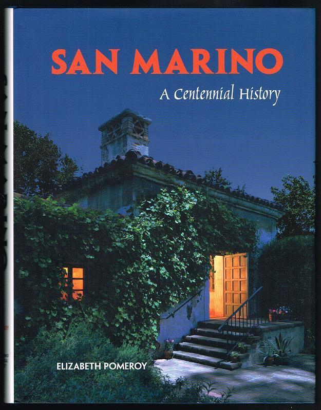 San Marino by Elizabeth Pomeroy