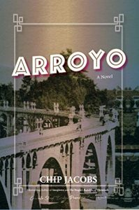 Arroyo: A Novel book cover