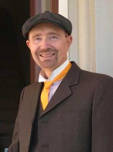 Galen Wilkes