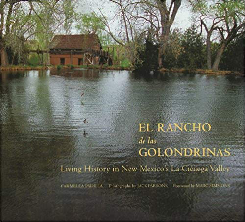 El Rancho de las Golondrinas: Living History in New Mexico's La Ciénega Valley