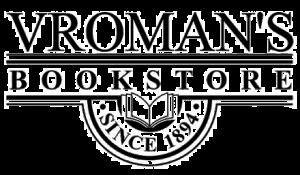 Vroman's logo