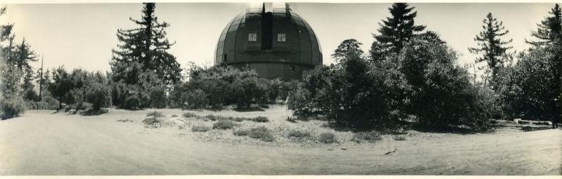 Mt Wilson Observatory (MW13-27b)